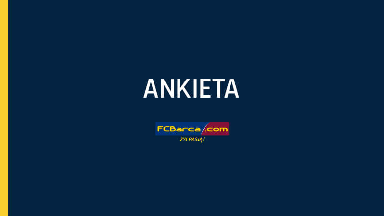 Podsumowanie ankiety: Użytkownicy FCBarca.com chcą, aby Iniesta pozostał w zespole na kolejny sezon
