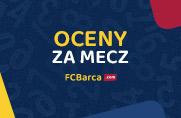 Oceny za zwycięstwo z Levante w Pucharze Króla