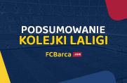 Estadisticas de LaLiga: 36. kolejka