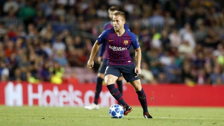 FC Barcelona wygrywa z Sevillą i wraca na fotel lidera LaLigi