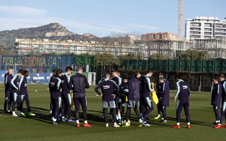 02ad6f017 Nazwiska, o których będzie głośno w Barcelonie na początku 2019 roku ›  FCBarca.com
