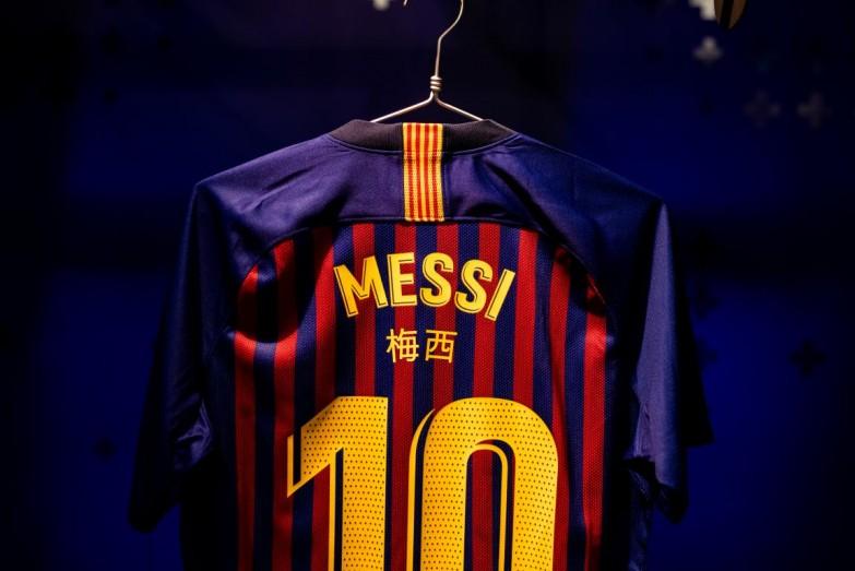 118a47858 Piłkarze Barcelony zagrają dziś w koszulkach upamiętniających Chiński Nowy  Rok › FCBarca.com
