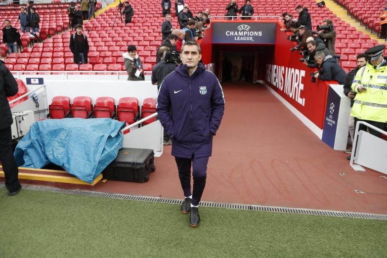 84c51a5d0 Czy Ernesto Valverde powinien pozostać trenerem Barcelony? [ANKIETA] ›  FCBarca.com