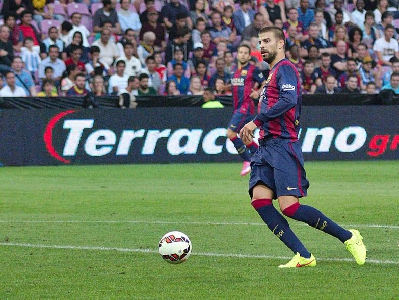 Skuteczna Barcelona zwycięża na Camp Nou z Villarrealem