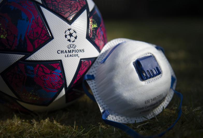 Mundo Deportivo: Liga Mistrzów może zakończyć się turniejem finałowym w Lizbonie