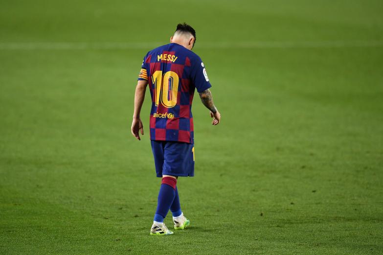 Kolejna strata punktów, liga odjeżdża Barcelonie