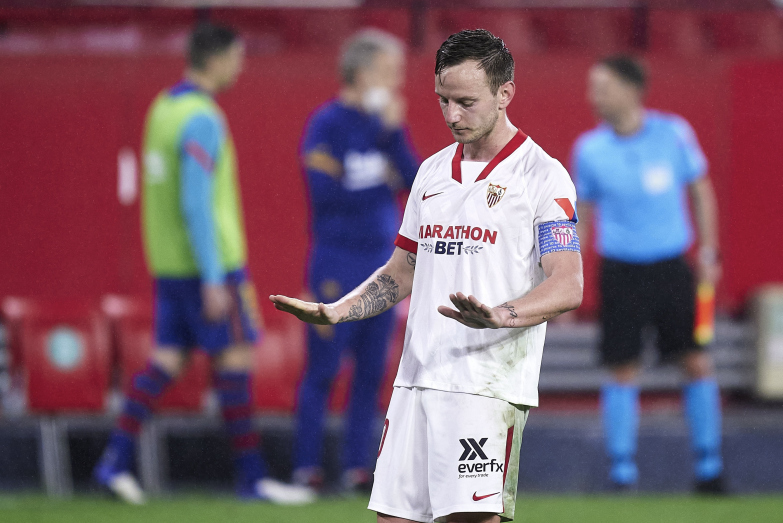 Sevilla zakończyła passę Barcelony i jest bliżej finału