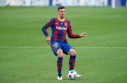 Sport: Barcelona musi rozwiązać problem ze zbyt dużą liczbą środkowych obrońców