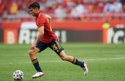 Pedri może zostać najmłodszym debiutantem w historii występów reprezentacji Hiszpanii na EURO