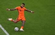 Świetny mecz w Amsterdamie, Holendrzy pokonali Ukrainę