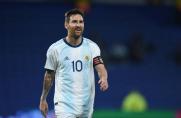 Mundo Deportivo: Barcelona wierzy, że uda się przedłużyć kontrakt z Leo Messim po zakończeniu Copa América
