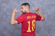 Jordi Alba: Naszym kapitanem jest Busquets, chcemy, żeby wrócił