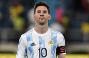 Leo Messi: Teraz reprezentacja, kibice i dziennikarze trzymają się razem