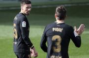 Sport: Wątpliwości i pewniki w obronie FCBarcelony