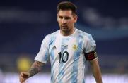 Piękna bramka Leo Messiego nie wystarczyła Argentynie do pokonania Chile
