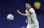 Leo Messi: Chcieliśmy zacząć od wygranej, powinniśmy byli grać szybciej
