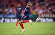 Francuzilepsi od Niemców w pojedynku ostatnich mistrzów świata