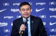 Mundo Deportivo: List Josepa Marii Bartomeu do Joana Laporty w sprawie zgromadzenia socios compromisarios