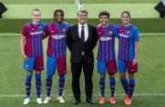Footy Headlines: FC Barcelona przez przypadek ujawniła wygląd drugiego kompletu strojów na sezon 2021/22