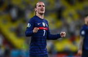 Mundo Deportivo: Wysłannik Juventusu obecny na meczu Niemcy – Francja