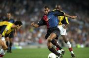 Lendoiro: Nie podobał mi się sposób, w jaki Rivaldo przeszedł z Deportivo do Barcelony