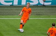 Sport: Dobra forma De Jonga widoczna także w reprezentacji Holandii