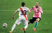 Espanyol, Mallorca i Rayo Vallecano beniaminkami Primera División