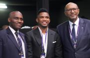 Samuel Eto'o: Gdyby zależało to ode mnie, sprowadziłbym do Barcelony Sergio Ramosa