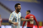 Pośpiech w sprawie nowego kontraktu Leo Messiego
