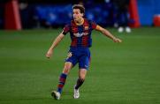 Sport: Barcelona chce przedłużyć umowy z Jandro Orellaną i Oriolem Busquetsem