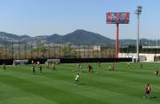Marca: Barcelona interesuje się 16-letnim Enrique Herrero z Villarrealem