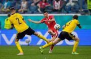 Koniec mistrzostw dla Polski, Szwecja okazała się za mocna