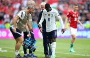 Sport: Barcelona może żądać odszkodowania od FIFA za kontuzję Ousmane'a Dembélé