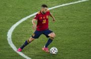 Mundo Deportivo: Inter złoży ofertę za Jordiego Albę