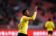 Paulinho: Byłbym zachwycony, gdybym dostał kolejną szansę w Barcelonie