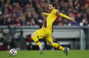 Leo Messi i jego kluczowe rekordy w barwach Barçy i reprezentacji Argentyny
