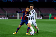 Oficjalnie: Barcelona zmierzy się z Juventusem w meczu o Puchar Gampera