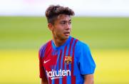 Pewne zwycięstwo Barcelony B na inaugurację presezonu