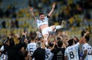 Sport: Leo Messi podpisze nową umowę w sierpniu