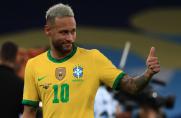 Oficjalnie: Barcelona i Neymar zakopują topór wojenny