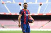 Cadena SER: Sergio Agüero poddał się terapii komórkami macierzystymi, aby wzmocnić kolana