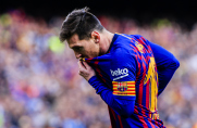 Media: Przyszłość Leo Messiego powinna rozstrzygnąć się w najbliższych dniach