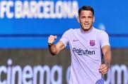 Do Barcelony wracają kolejni piłkarze - kto na tym ucierpi?