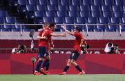 Hiszpania remisuje z Argentyną, ale awansuje do ćwierćfinału igrzysk