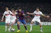 Przedsmak prawdziwych emocji - Barça zagra dziś ze Stuttgartem