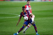 Mundo Deportivo: Barcelona nie chce się ugiąć i nie zmieni oferty dla Ilaixa Moriby