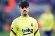 Mundo Deportivo: Alex Collado o krok od wypożyczenia do Club Brugge