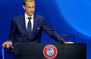 The Times: UEFA nie chce odpuścić klubom Superligi
