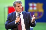 Joan Laporta: Jeśli Ilaix nie chce przedłużyć kontraktu, ma inne rozwiązania