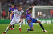 Mundo Deportivo:Niezrównoważona kadra kolejnym problemem Barcelony